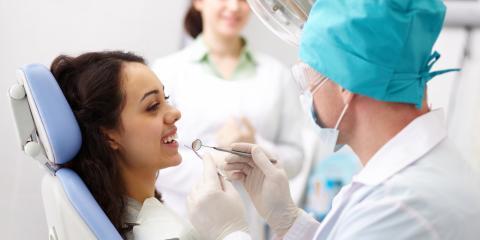 3 Health Benefits of Regular Teeth Cleaning, Nicholasville, Kentucky
