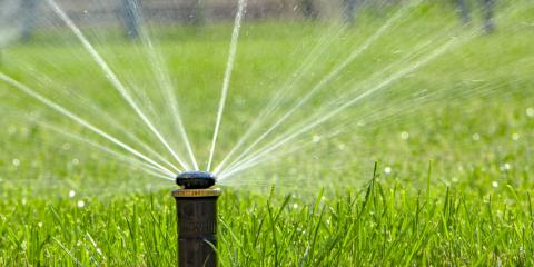Why You Should Winterize Your Irrigation System, Lexington-Fayette, Kentucky