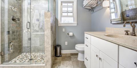 3 Signs You Need a New Shower Door, Nicholasville, Kentucky