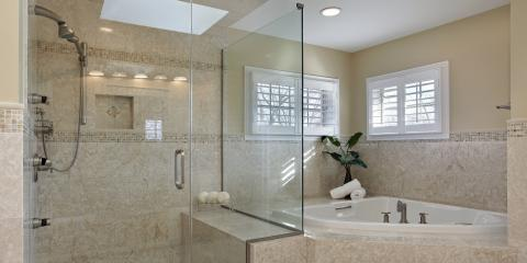 3 Top Benefits of Frameless Shower Doors, Nicholasville, Kentucky