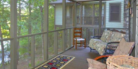 4 Benefits of a Sunroom Home Addition, Nicholasville, Kentucky