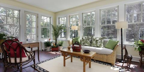 How to Prepare Your Sunroom for Winter, Nicholasville, Kentucky