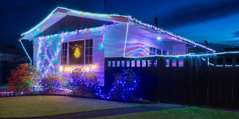 5 Benefits of Letting Professionals Do Your Home's Holiday Lights, Lexington-Fayette, Kentucky