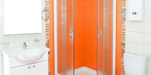 The Pros & Cons of Sliding vs. Hinged Shower Doors, Nicholasville, Kentucky