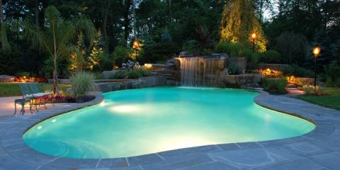 What's Involved With Installing an In-Ground Swimming Pool?, Lexington-Fayette, Kentucky