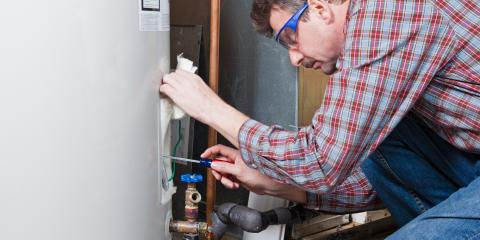 3 Reasons to Schedule a Water Heater Service Before Winter, Nicholasville, Kentucky