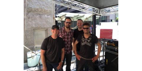 The Nick Netherton Band, Anderson, Ohio