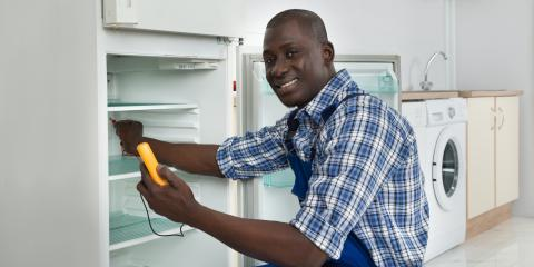 3 Common Refrigerator Problems Homeowners Should Know, Ogden, New York