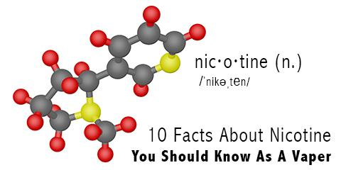 10 Facts Interesting Facts About Nicotine, Honolulu, Hawaii