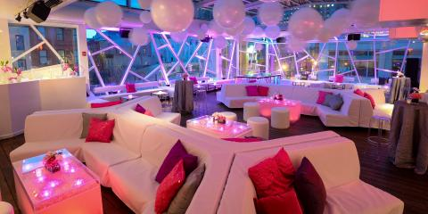 4 Reasons to Host Your Bat Mitzvah at The Copacabana Times Square Nightclub, Manhattan, New York