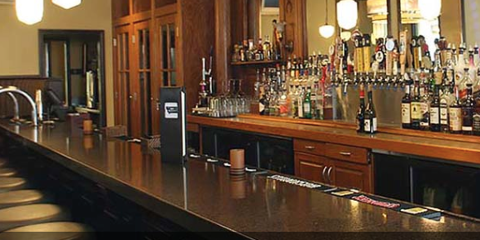 ​Join Kalispell's Favorite Nightlife Spot at 406 Bar & Grill, Kalispell, Montana