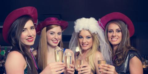 Experience the St. Louis Nightlife for your Bachelorette Party, Portage Des Sioux, Missouri
