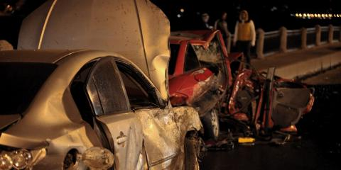 Ask a Car Accident Attorney: What Is the Deadline for Filing a Personal Injury Suit in New York?, Manhattan, New York