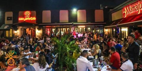 Cafe Rubio Queens Ny