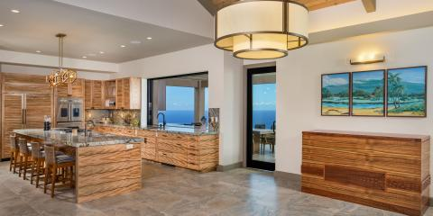 How Empty-Nesters Can Update Their Living Rooms, North Kona, Hawaii