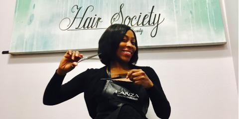 Welcome to the Hair Society, Northeast Jefferson, Colorado