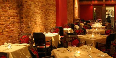Nirvana, Asian Restaurants, Restaurants and Food, New York, New York