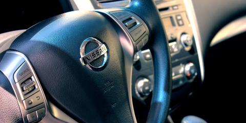Jeff Wyler Fairfield Cadillac Kia Nissan, New Cars, Services, Fairfield,  Ohio
