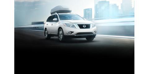 Find Your Next SUV at Charlotte's Best Nissan Dealer, 1, Charlotte, North Carolina