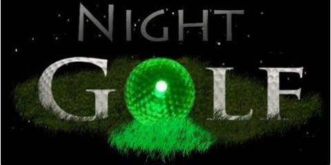 Night Golf, Springdale, Ohio