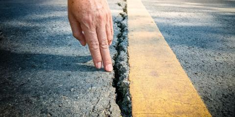 3 Reasons to Have a Professional Fill & Seal Pavement Cracks, Nixa, Missouri