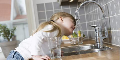 How Reverse Osmosis Purifies Your Drinking Water, Nixa, Missouri