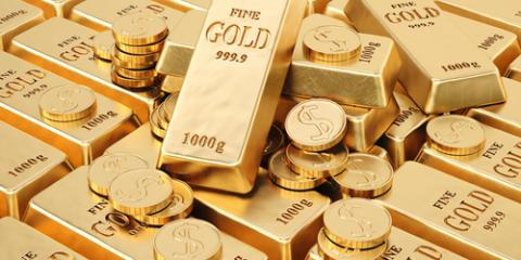 Top 5 Gold Buying Tips, Carle Place, New York
