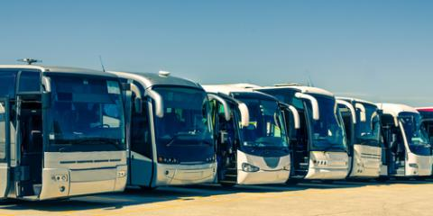 Top 3 Trips That Are Ideal for Charter Bus Transportation, Clifton, New Jersey