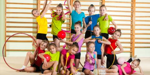 Top 3 Benefits of Stretching Before & After Gymnastics, Hawthorne, New Jersey
