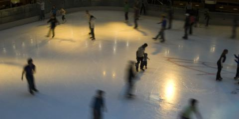 3 Reasons to Take Your Kids to the Ice Skating Rink This Fall, Randolph, New Jersey