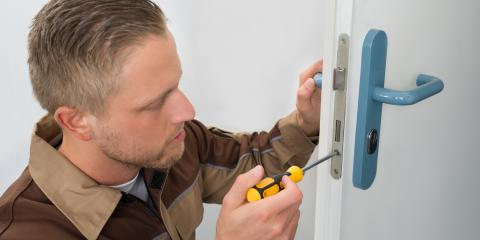 Locksmith Shares 3 Situations That Call for a Lock Change, Kenvil, New Jersey