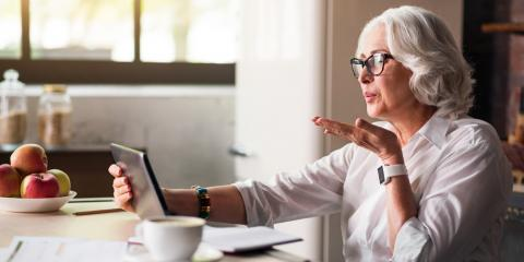 3 Ways Technology Helps Assisted Living Centers Effectively Serve Seniors, Wayne, New Jersey