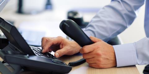 Top 3 Benefits of VoIP Phone Systems, Piscataway, New Jersey