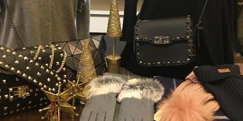 Top 3 Women's Accessories This Winter, Moorestown-Lenola, New Jersey