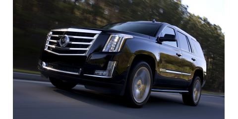 NJ Car and Limo, Airport Transportation, Services, Fort Lee, New Jersey
