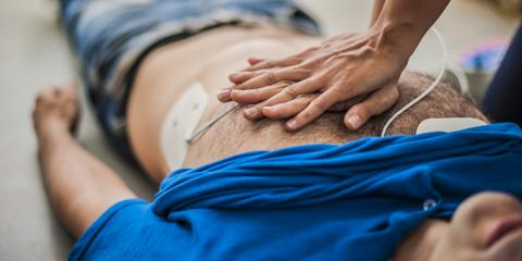 How CPR & First Aid Training Can Help in an Emergency, Cincinnati, Ohio