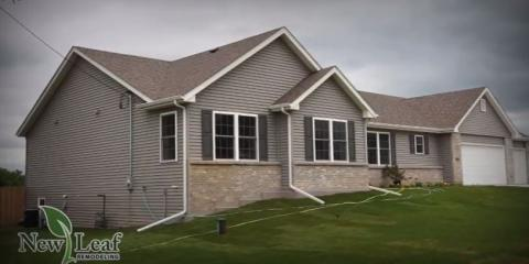 Tornado destroys homes – but not lives – thanks to New Leaf Homes, Rockford, Illinois