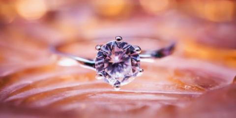 New York's Premier Jewelry Manufacturer Explains How to Choose a Stone Setting, Manhattan, New York