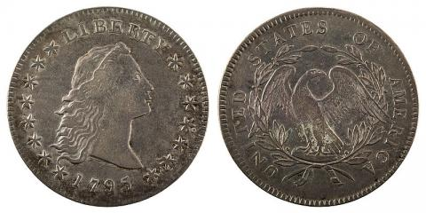 Local Coin Dealers Discuss the 3 Most Valuable Coins From Around the World, Cincinnati, Ohio