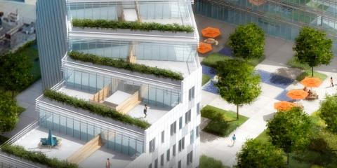 Mercedes House, Apartment Rental, Real Estate, New York, New York