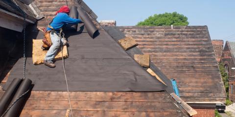 How the State of Your Roofing Will Affect Your Home's Market Value, Wentzville, Missouri