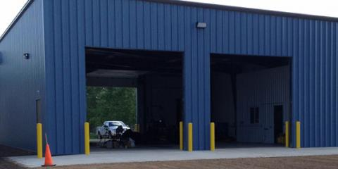 5 Reasons to Choose Metal Buildings for Your Construction Project, Stanley, Wisconsin