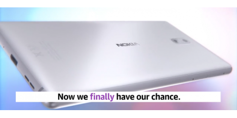 Nokia got better at Android, Washington, Ohio