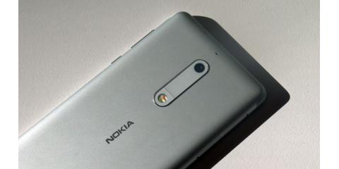 Nokeia 9 revelaed as a real flagship Android phone.  http://ow.ly/96SX30bYOxa, Washington, Ohio