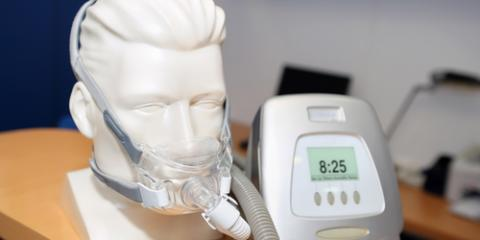 3 Benefits of Using Noninvasive Positive Pressure Ventilators, Red Wing, Minnesota