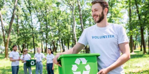 3 Important Benefits of Volunteering for a Nonprofit Organization, Granite City, Illinois