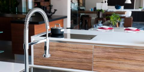 4 Signs You Need a New Faucet, St. Paul, Minnesota