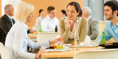 3 Tips for Catering Your Next Office Lunch, Norcross, Georgia