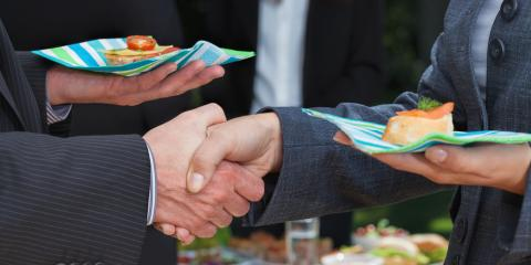 5 Ways Catering Can Be a Business Incentive, Norcross, Georgia