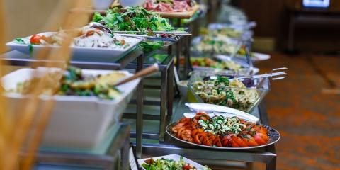 Exceptionnel 3 Office Catering Ideas For Your Next Meeting, Norcross, Georgia